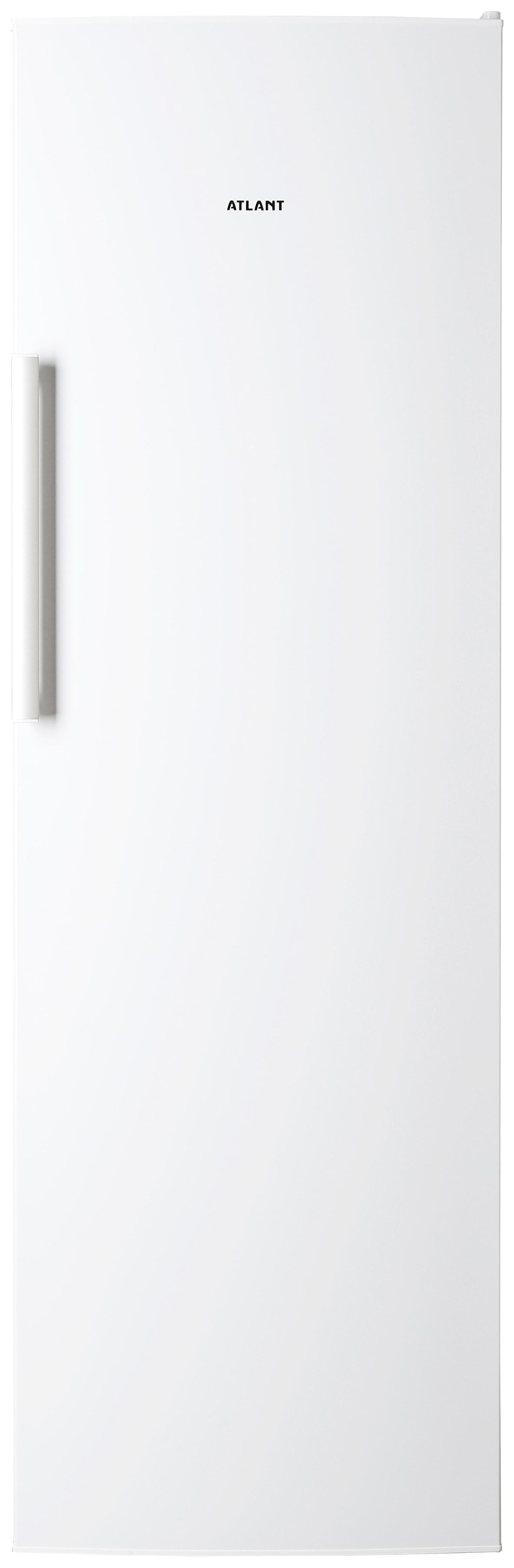 Морозильная камера ATLANT М 7606-000 N White