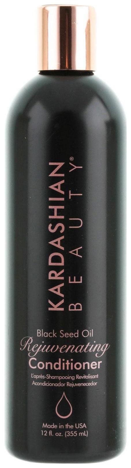 Кондиционер для волос CHI Kardashian Beauty Black Seed Oil Rejuvenating 355 мл