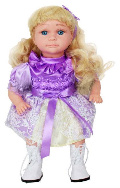 Интерактивная кукла Zhorya Але, Леля Т14355