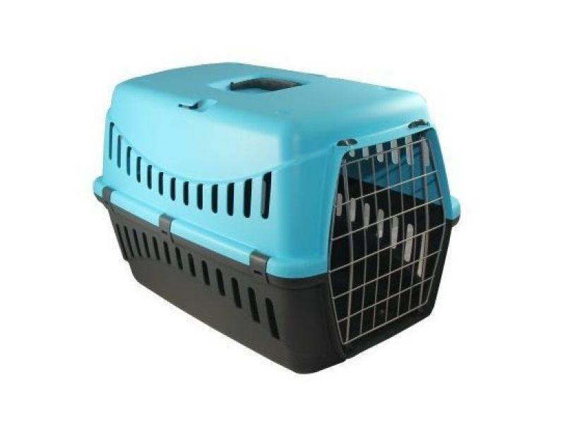 Переноска для кошек и собак MP Bergamo