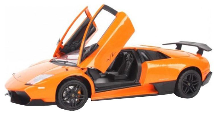 Радиоуправляемая машинка Meizhi Lamborghini Murcielago Оранжевый