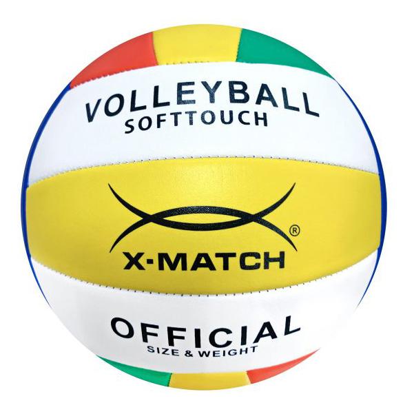 Мяч волейбольный X Match 56458