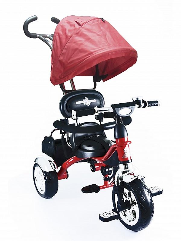 Велосипед детский Lexus Trike MS-0581 красный
