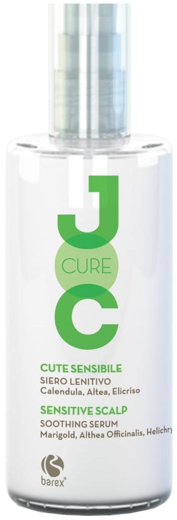 Сыворотка для волос Barex Italianа Joc Cure