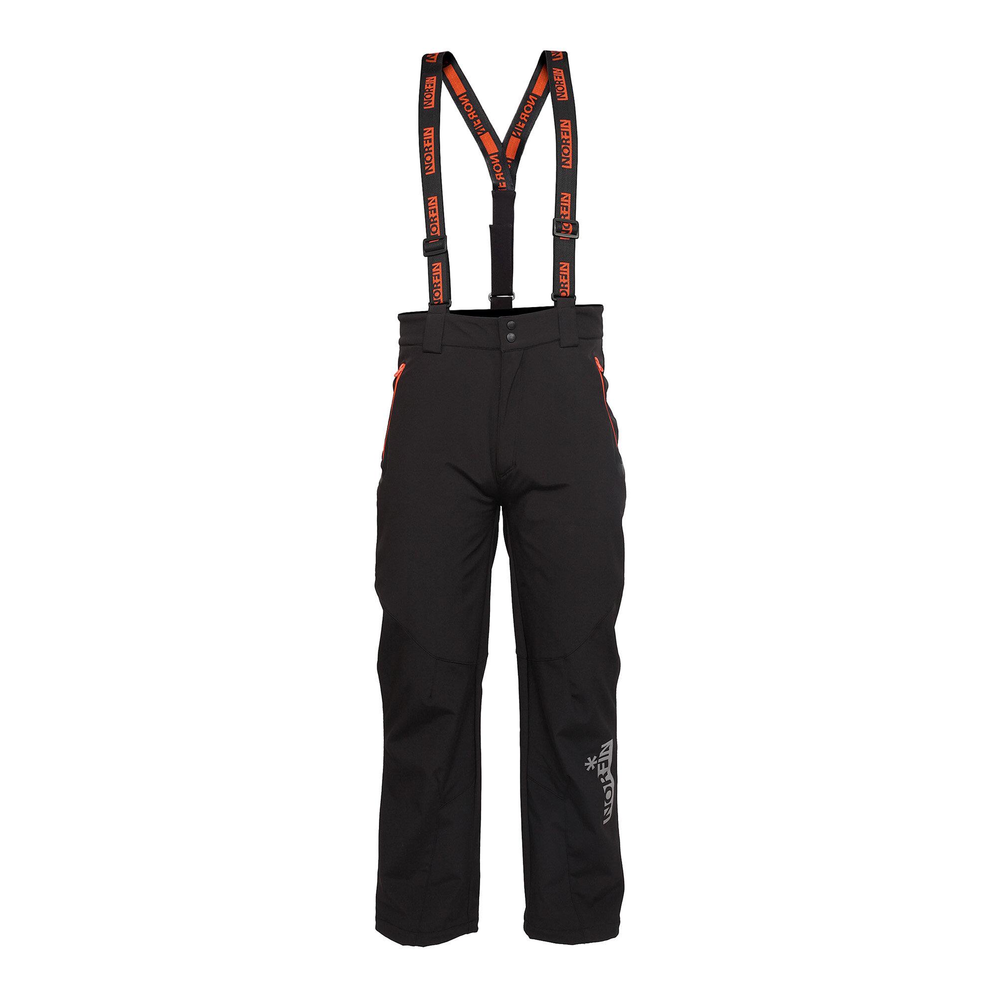 Спортивные брюки Norfin Dynamic Pants, black,