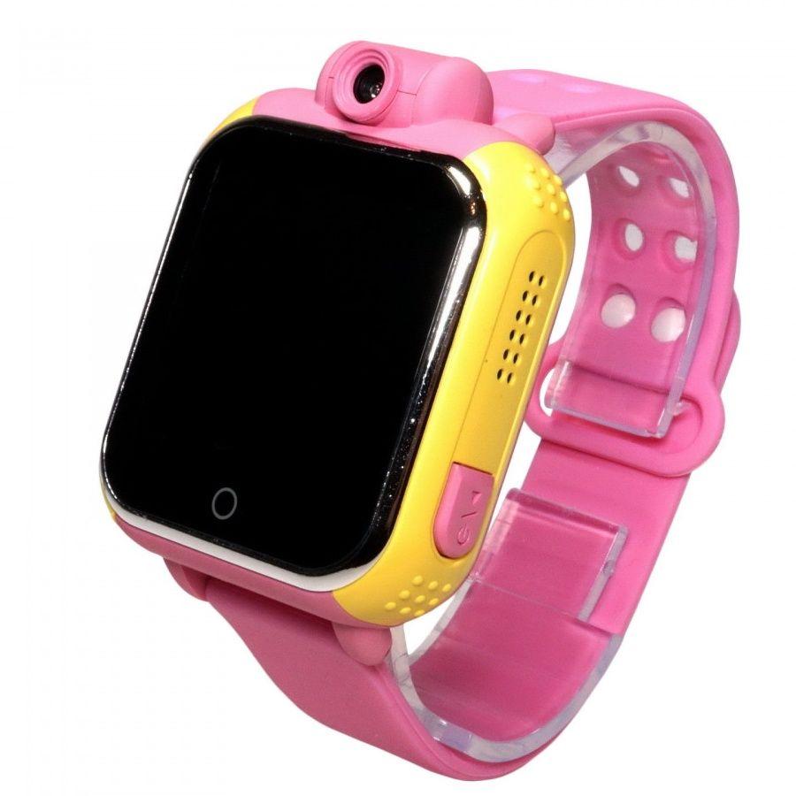 Детские смарт часы SBW  G10 Pink