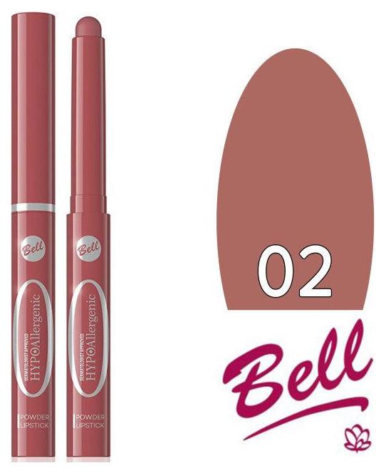 Помада Bell Powder Lipstick №02 1,6 г