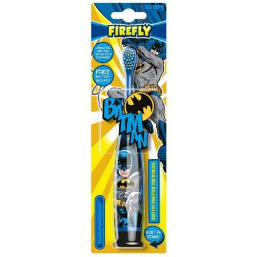Детская электрическая зубная щетка Dr.fresh Turbo