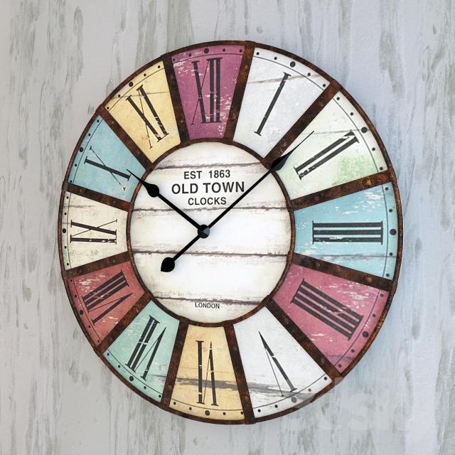 Часы TFA 60.3021