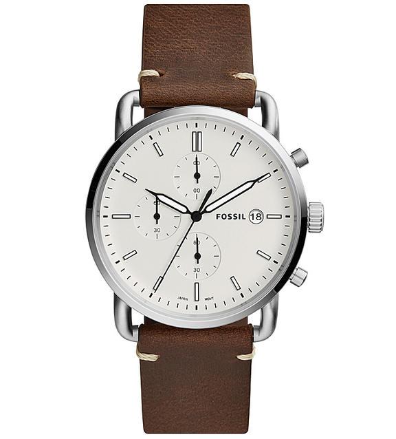 Наручные часы кварцевые мужские Fossil FS 5402