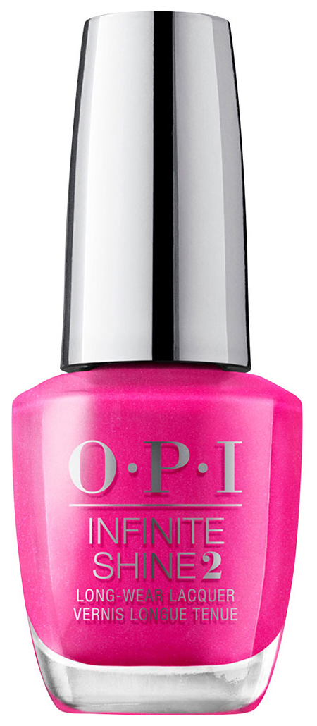 Лак для ногтей OPI Classic La