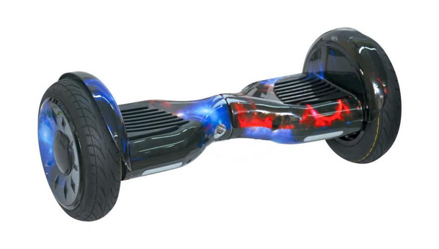 Гироскутер Smart Balance Carcam 10.5
