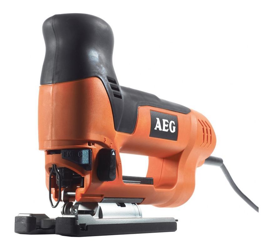 Сетевой лобзик AEG ST800XE 4935412950