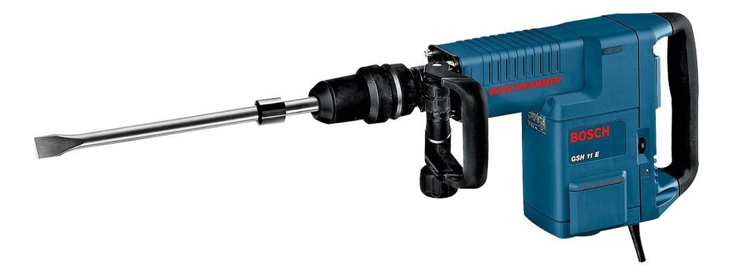 Сетевой отбойный молоток Bosch GSH 11