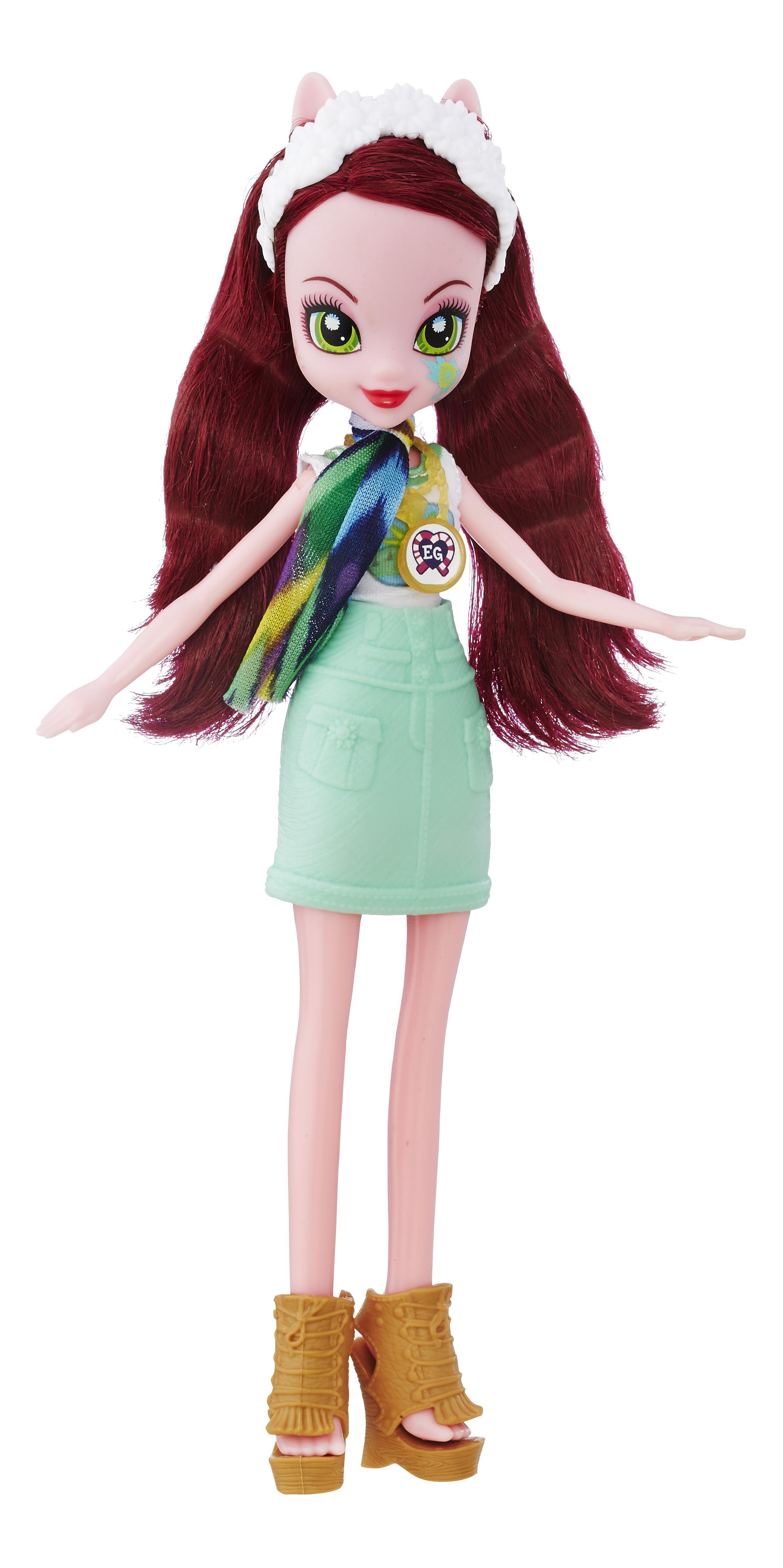 Кукла My Little Pony Легенда Вечнозеленого леса b6477 b7525 23 см