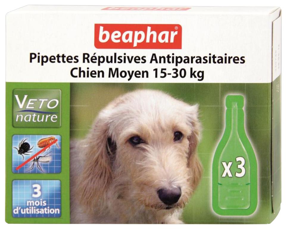 Средство от блох для домашних животных Beaphar