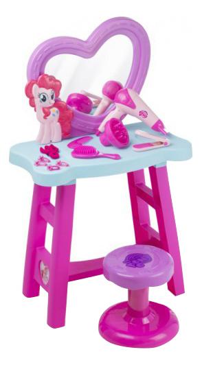 Купить Туалетный столик игрушечный HTI MLP, Игрушечные туалетные столики