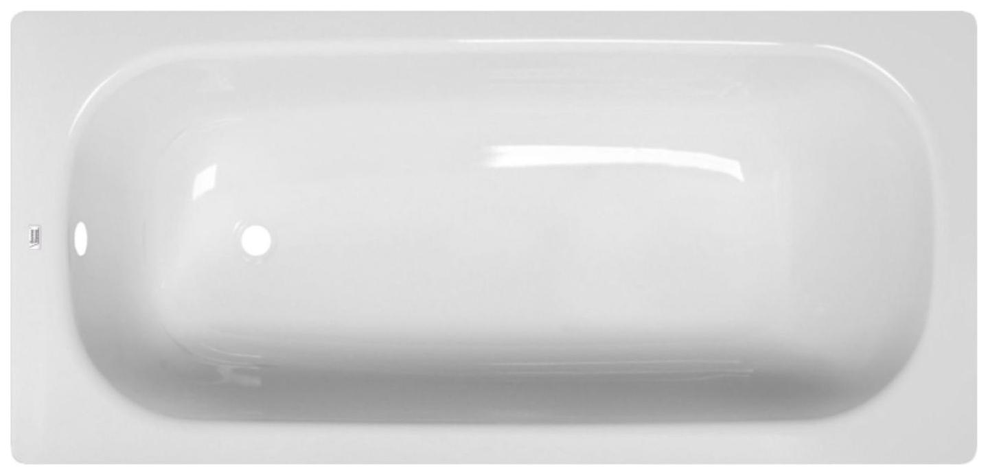 Стальная ванна ВИЗ Donna Vanna 160х70 без гидромассажа фото