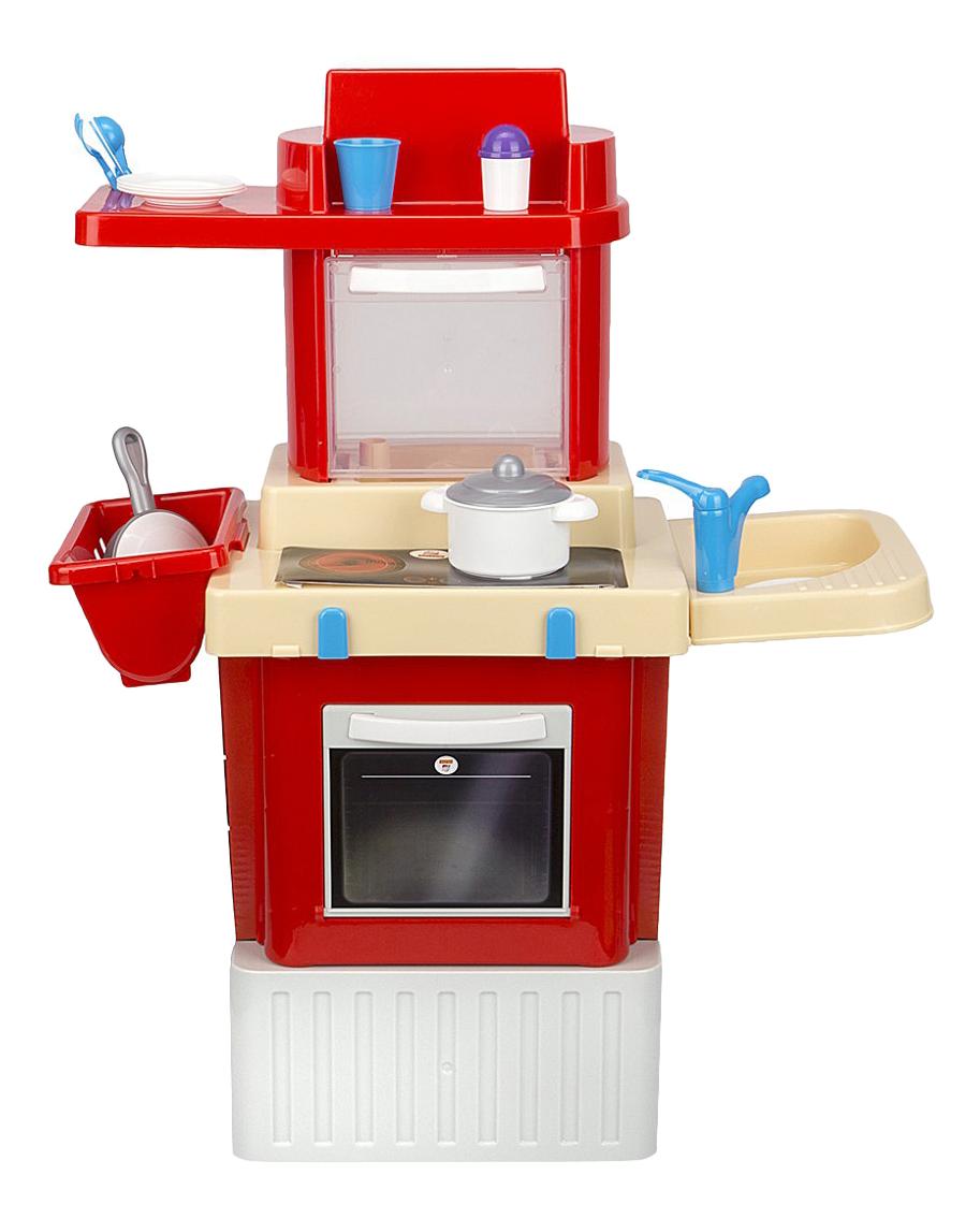 Купить Кухня Полесье Coloma Y Pastor Infinity basic №2 в коробке,