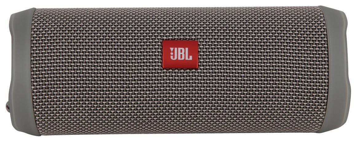 Портативная колонка JBL Flip 4 Gray (JBLFLIP4GRY)