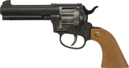Пистолет игрушечный Schrodel Peacemaker, 22,5 см, упаковка-короб (2005800)