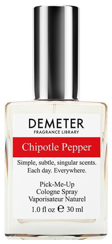 Духи Demeter Fragrance Library Перец Чипотл (Chipotle Pepper) 30 мл фото