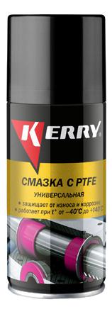 Смазка тефлоновая Kerry KR938 1 0,21