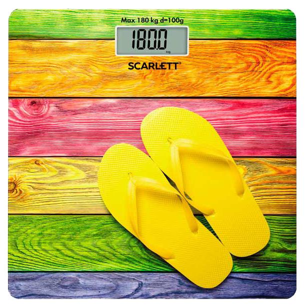 SCARLETT SC - BS33E057