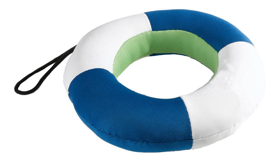 Апорт для собак Ferplast круг, белый, зеленый,