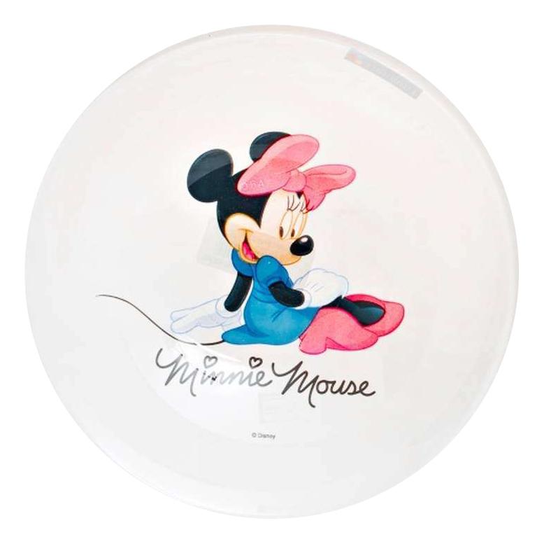 Салатник Luminarc Disney Minnie Colors 17 см фото