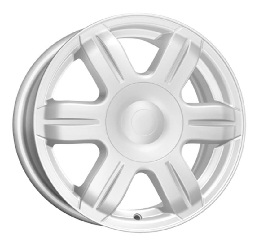 Колесные диски K&K R15 6J PCD4x100 ET48 D54.1 (WHS105083) фото