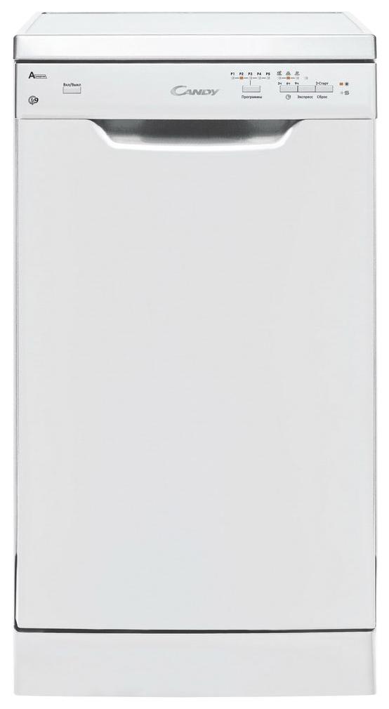 Посудомоечная машина 45 см Candy CDP 2L952W-07 white