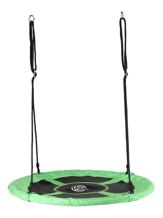Купить 8802LW, Качели детские Lite Weights Подвесные круглые, Детские качели
