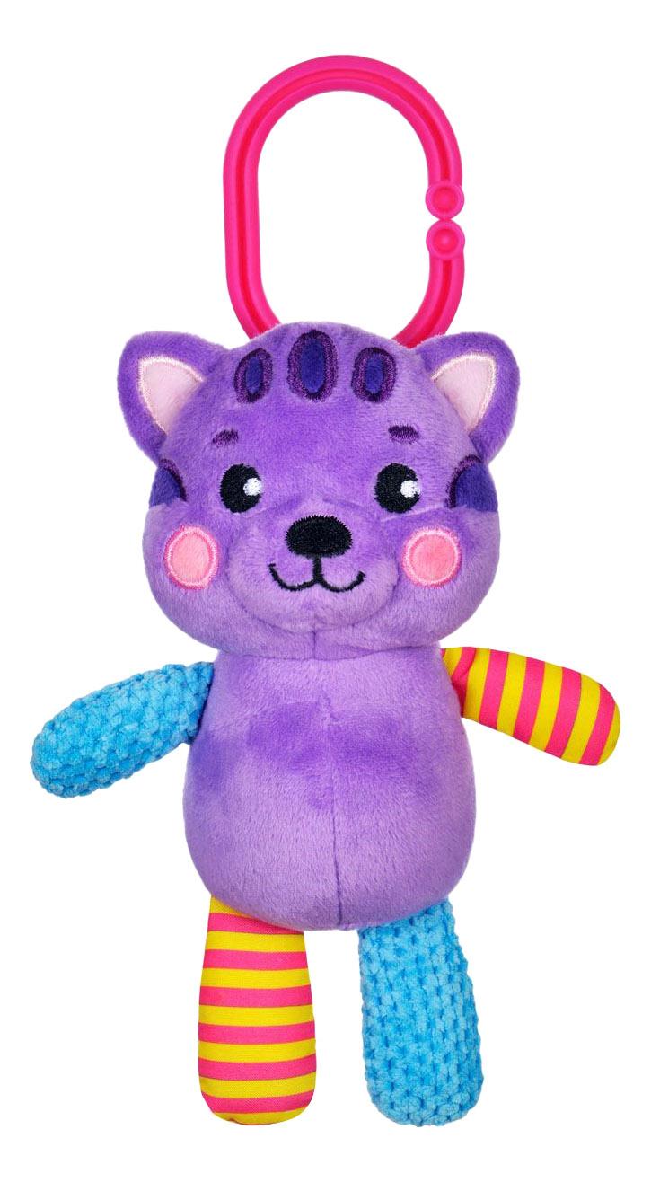 Купить Подвесная игрушка Жирафики Бабочка, Подвесные игрушки