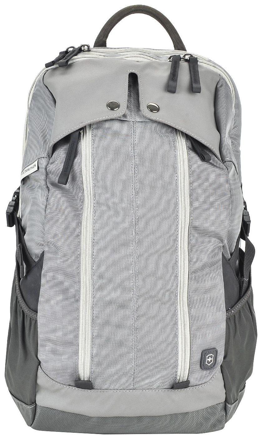Рюкзак Victorinox Altmont 3.0 серый 27 л фото