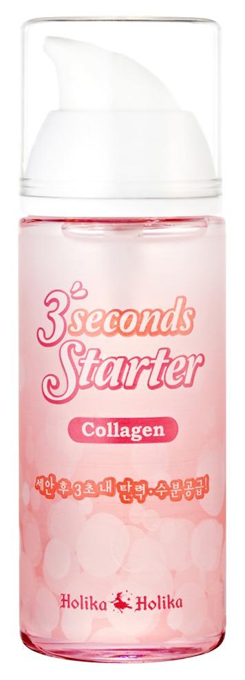 Купить Сыворотка для лица Holika Holika 3 Seconds Starter Collagen 150 мл