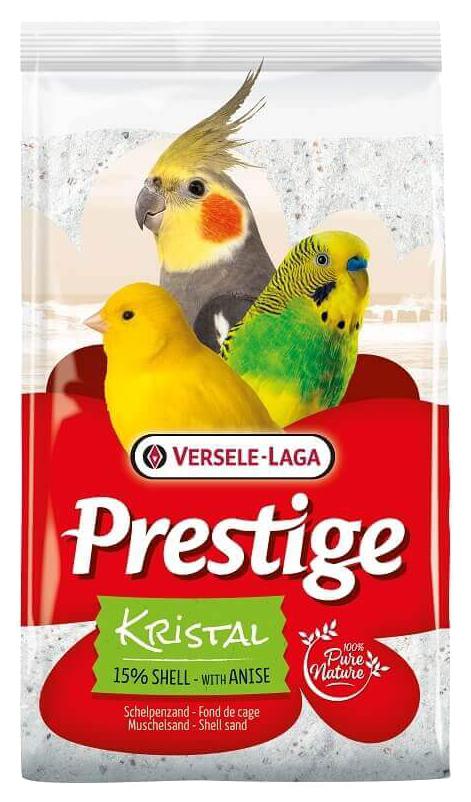 Наполнитель Versele Laga Prestige песок 5