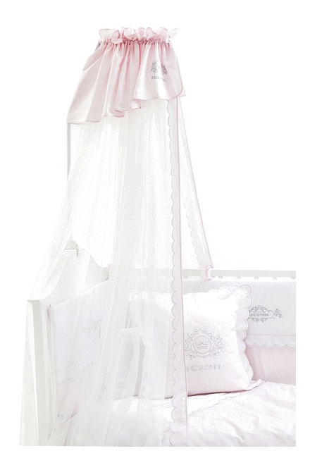 Балдахин для детской кроватки Funnababy Princess