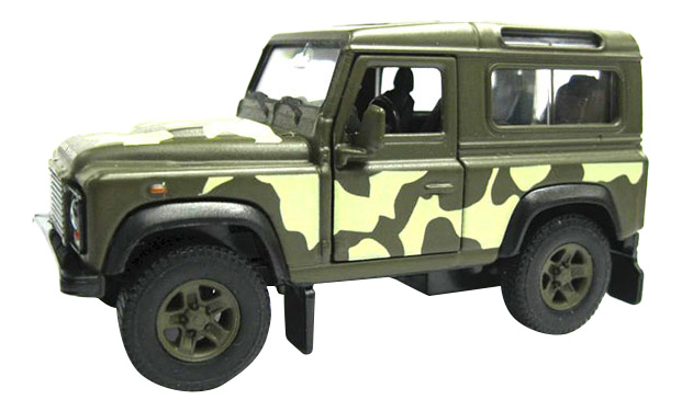 WELLY LAND ROVER DEFENDER