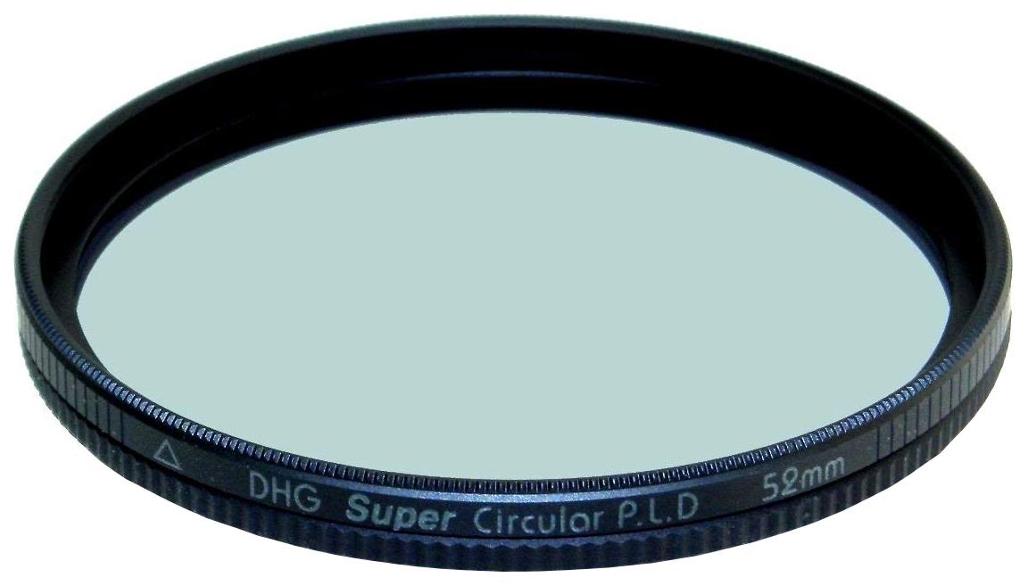 Светофильтр Marumi DHG Super Circular PLD