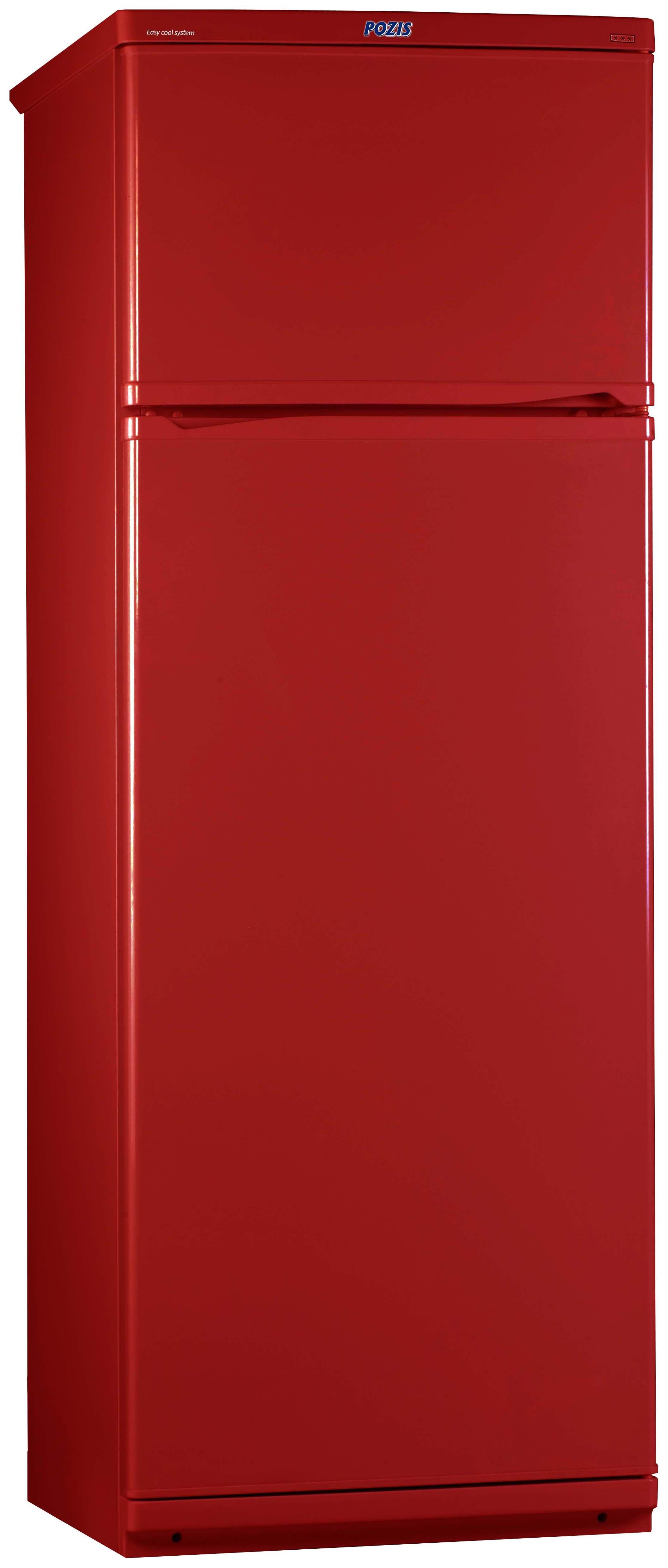 Холодильник POZIS МИР 244-1 Red
