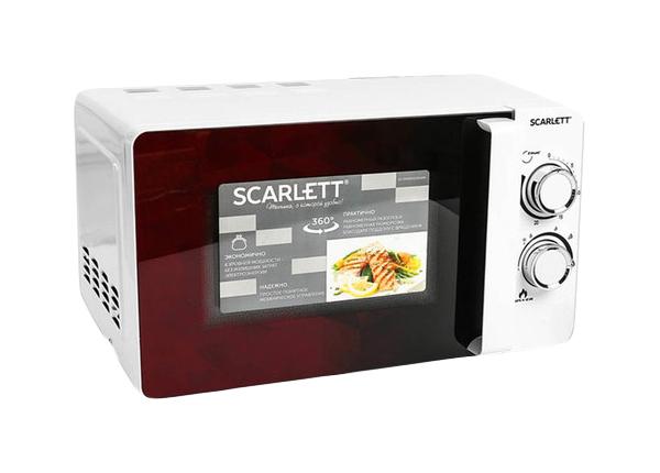 SCARLETT SC-MW9020S04M