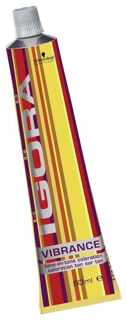 Краска для волос Schwarzkopf 5-88 светлый коричневый красный экстра, 60 мл