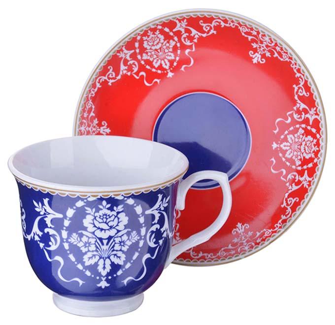 Чайная пара Loraine LR 27869