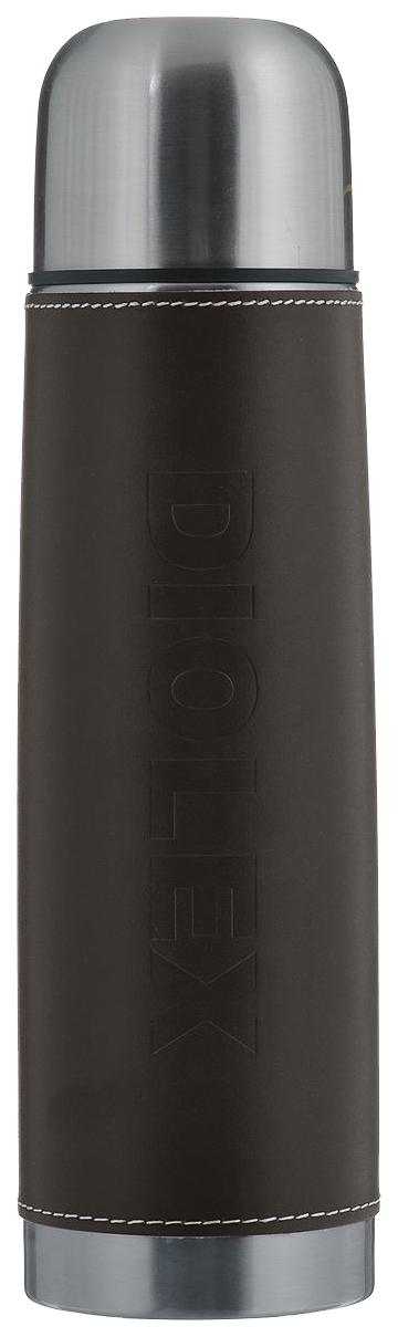 Термос Diolex DXL-500-1 0,5 л черный