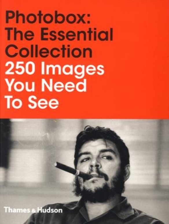 Книга Photobox, The Essential Collection, 250 Images You Need to See