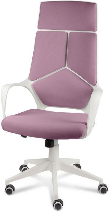 Офисное кресло IQ CX0898H-0-171 фиолетовый
