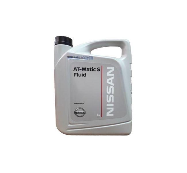 Трансмиссионное масло NISSAN KE90899933