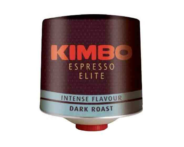 Кофе в зернах Kimbo Espresso elite intense flavour 1 кг