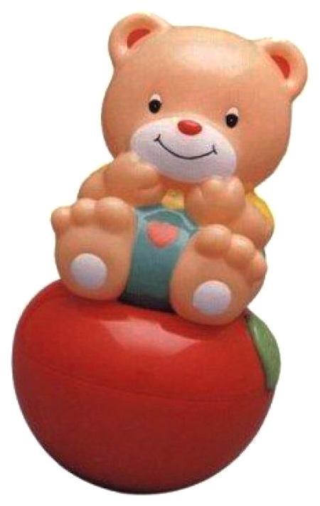 Неваляшка Red Box Мишка